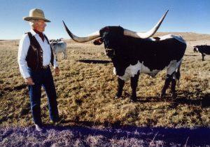 Cowboy Bob Shultz