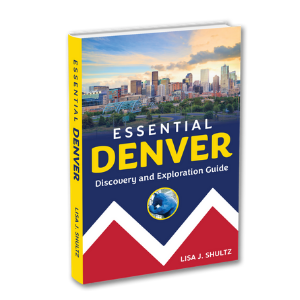 Denver Tour Guide