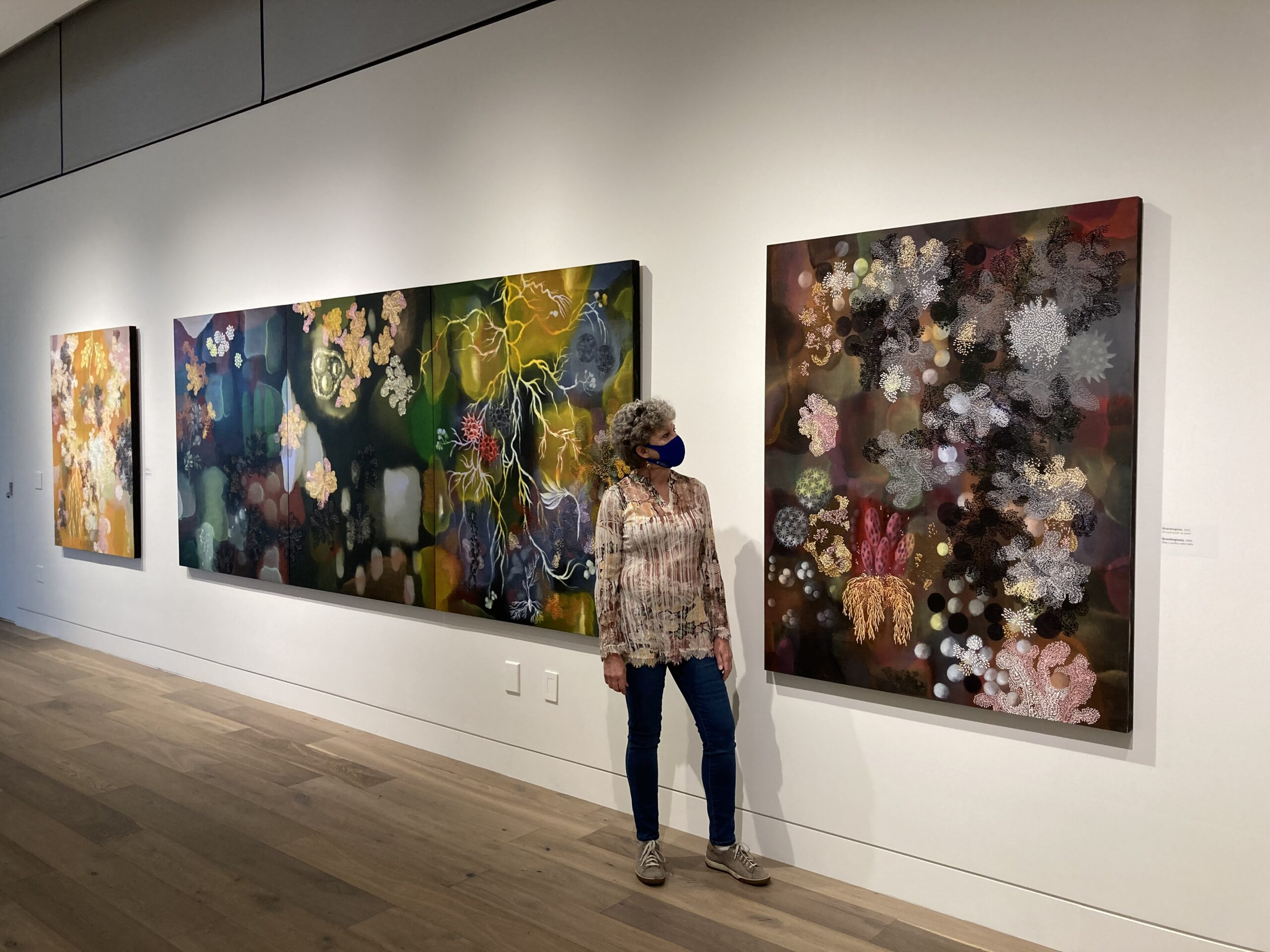 Visit a Denver Museum